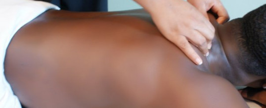 Getting Deep About Deep Tissue Massage