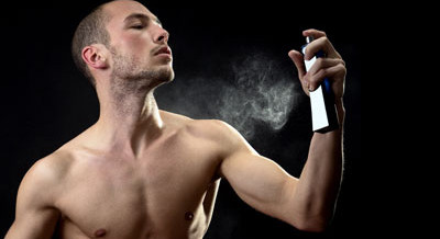 Smelling Your Best: The Dapper Man's Guide to Cologne