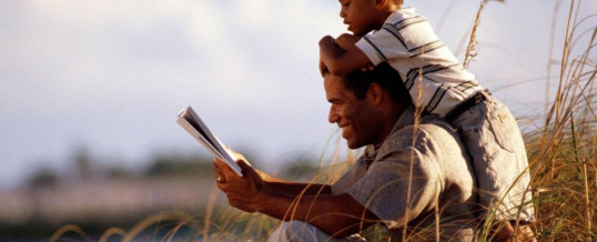 Father's Make a Difference in the Lives of Thier Children